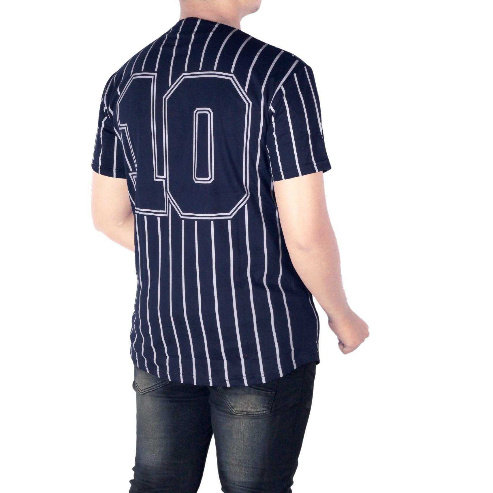 Dgm_Fashion1 baju kaos Distro BASEBALL Navy Premium/ Baju Kaos Distro Baseball Hitam dan Putih/Kaos DIstro/Kaos Pria/Kaos Oblong/Kaos Men/Kaos Young Lex/Kaos YOGS/Kaos Swag/Kaos Murah/Kaos COMBED/Baju Distro NS 5670