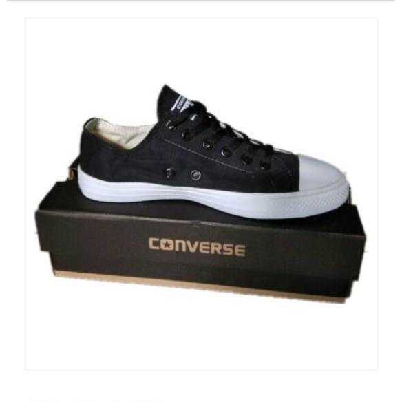 Sepatu Converse CT ll Sepatu Sneakers Pria dan Wanita Sneakers Casual