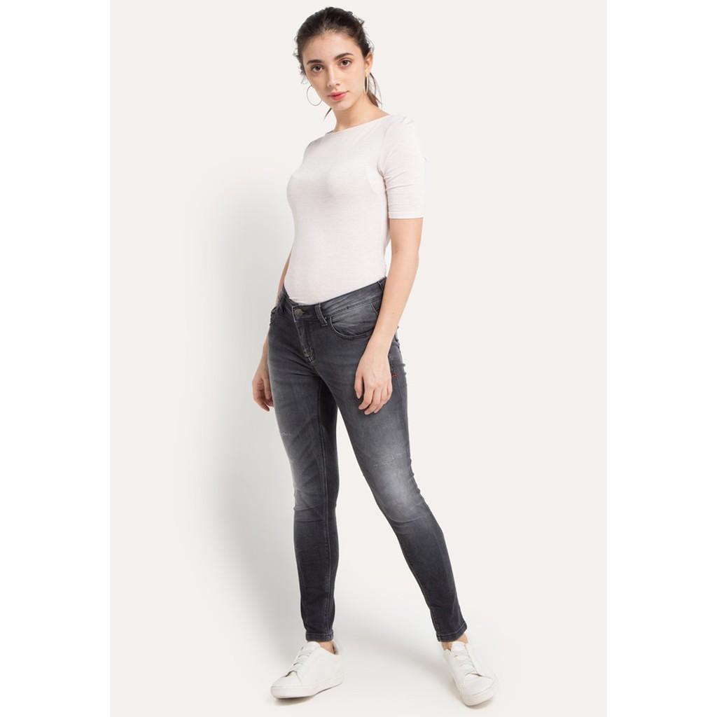 Miyoshi Jeans MY17PA111APK Skinny Pants