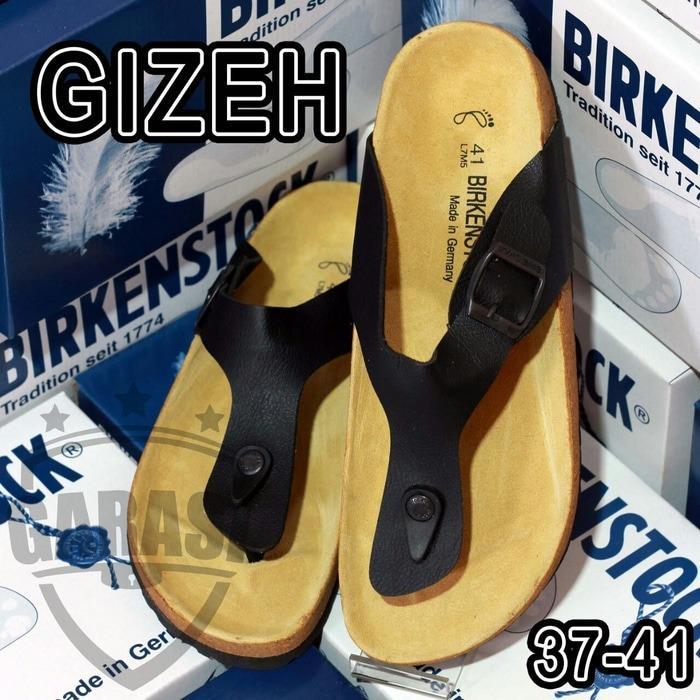 Sandal Birkenstock Gizeh (Pria)