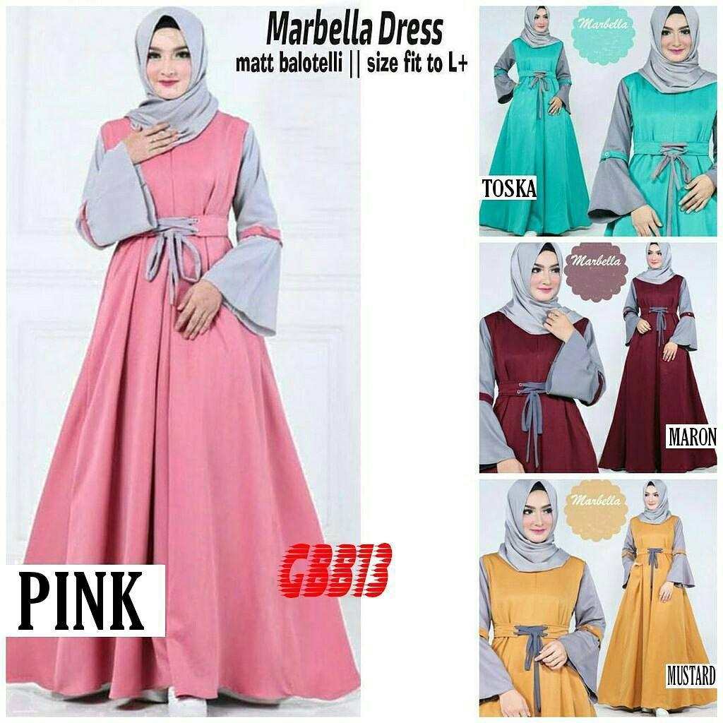 Buy   Sell Cheapest MARBELLA DRESS MURAH Best Quality Product Deals ... 4336bbbc08