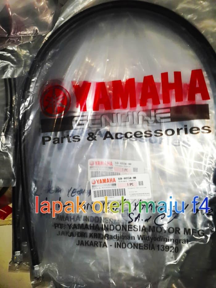 kabel speedometer/spidometer xeon rc,gt 125,mio 125 Ymh