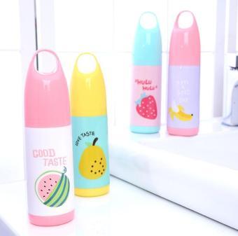 Pencarian Termurah TOKO49 - Tempat Sikat Gigi Portable / Tooth Brush Storage Kamar Mandi harga penawaran - Hanya Rp14.960