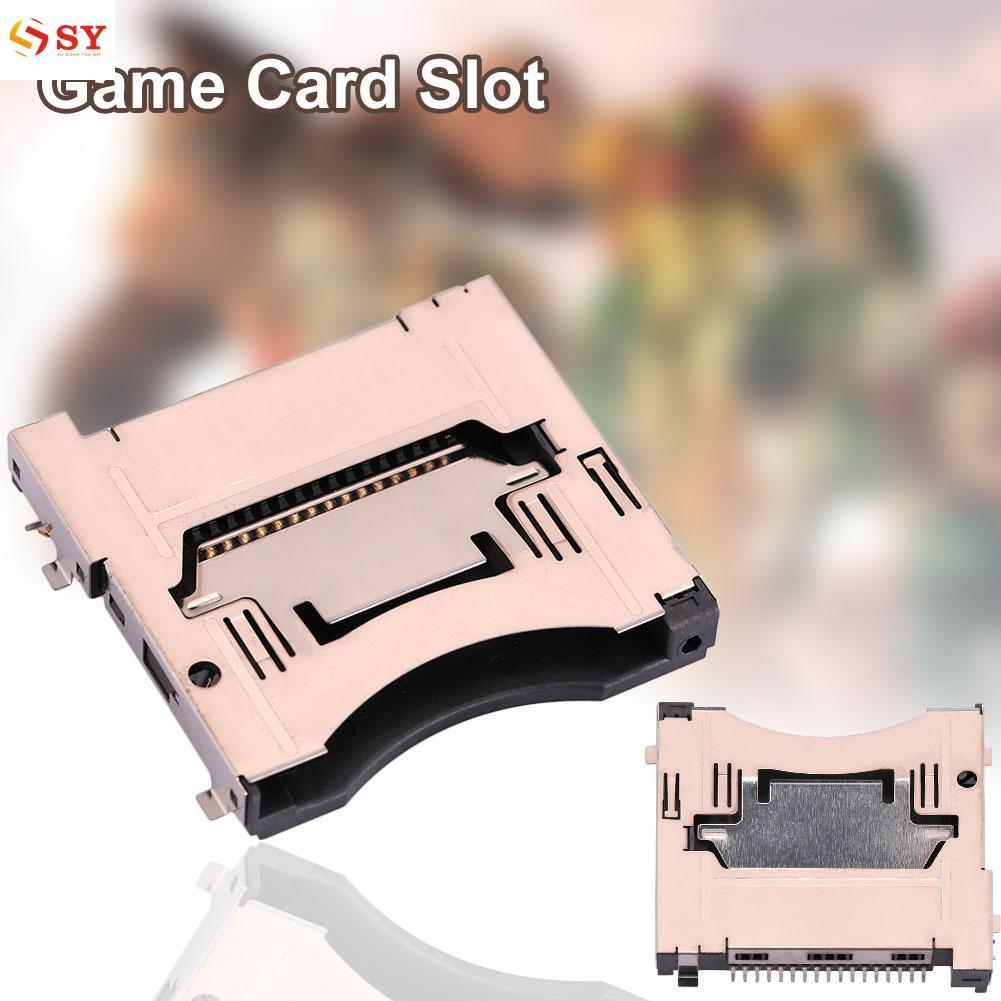 So Young Replacement Slot Card Reader Repair Fix Parts For Nintendo 3DS 3DS XL Only - intl