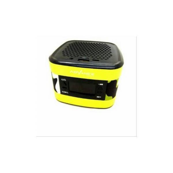 Hot Promo Advance Speaker Bluetooth R3/ Speaker Aktif / Speaker Laptop / Bas