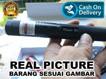 Pencarian Termurah Green Laser Pointer 303/Laser Hijau 303/Laser Hijau High Quality harga