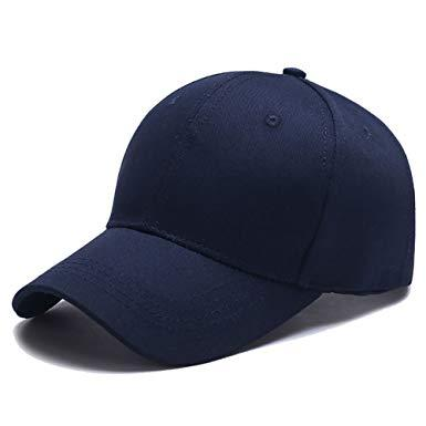 Topi baseball topi basic twill pria   wanita kualitas distro Topi Polos Ala  Korea Terkini - 474715a2e4