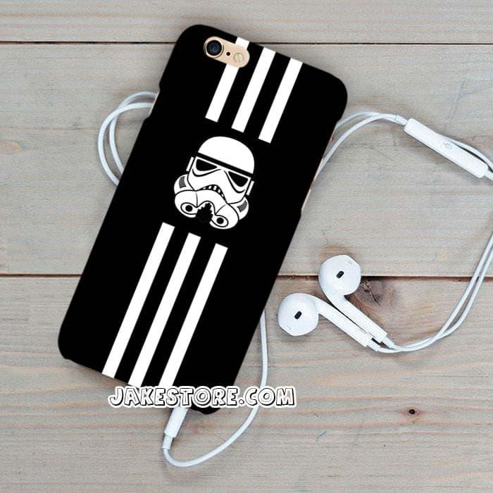 HARGA PROMO!!! Star Wars starwars Stripe iPhone Case 5 5s SE cover casing hardcase - 3YVVai