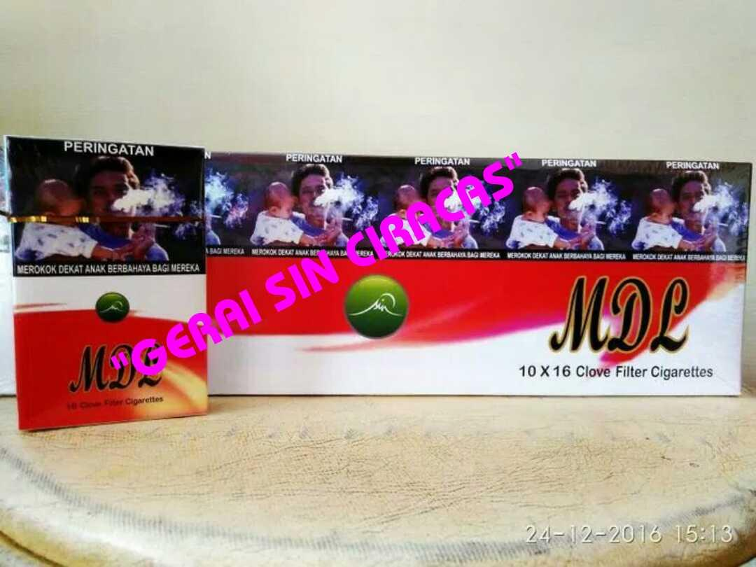 Buy Sell Cheapest Sin Lian No Best Quality Product Deals Rokok Herbal Platinum Filter Mdl Perslof Mild