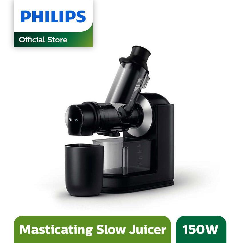 Philips Slow Juicer (Masticating) HR1889/70