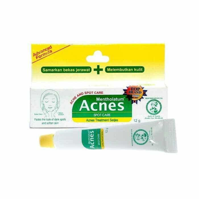 Acnes Spot Care - Mengatasi Noda Bekas Jerawat