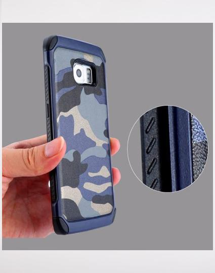 Mouzel Softcase Case Army For Samsung Galaxy Note 5