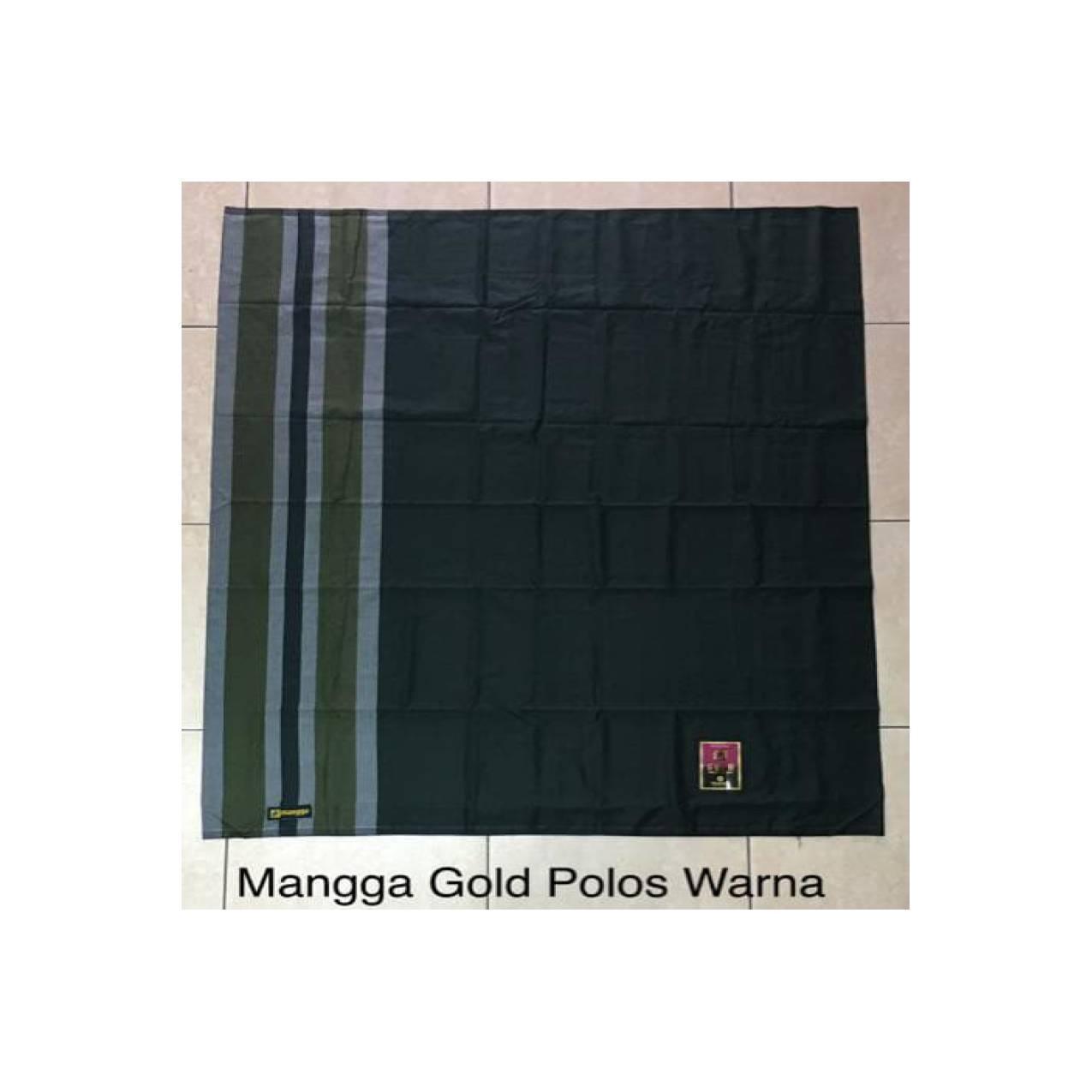Grosir Sarung Mangga Gold MURAH^^