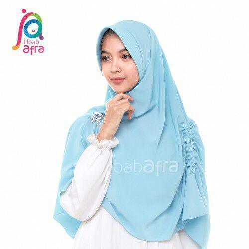 Jilbab Afra Khansa Tiffany