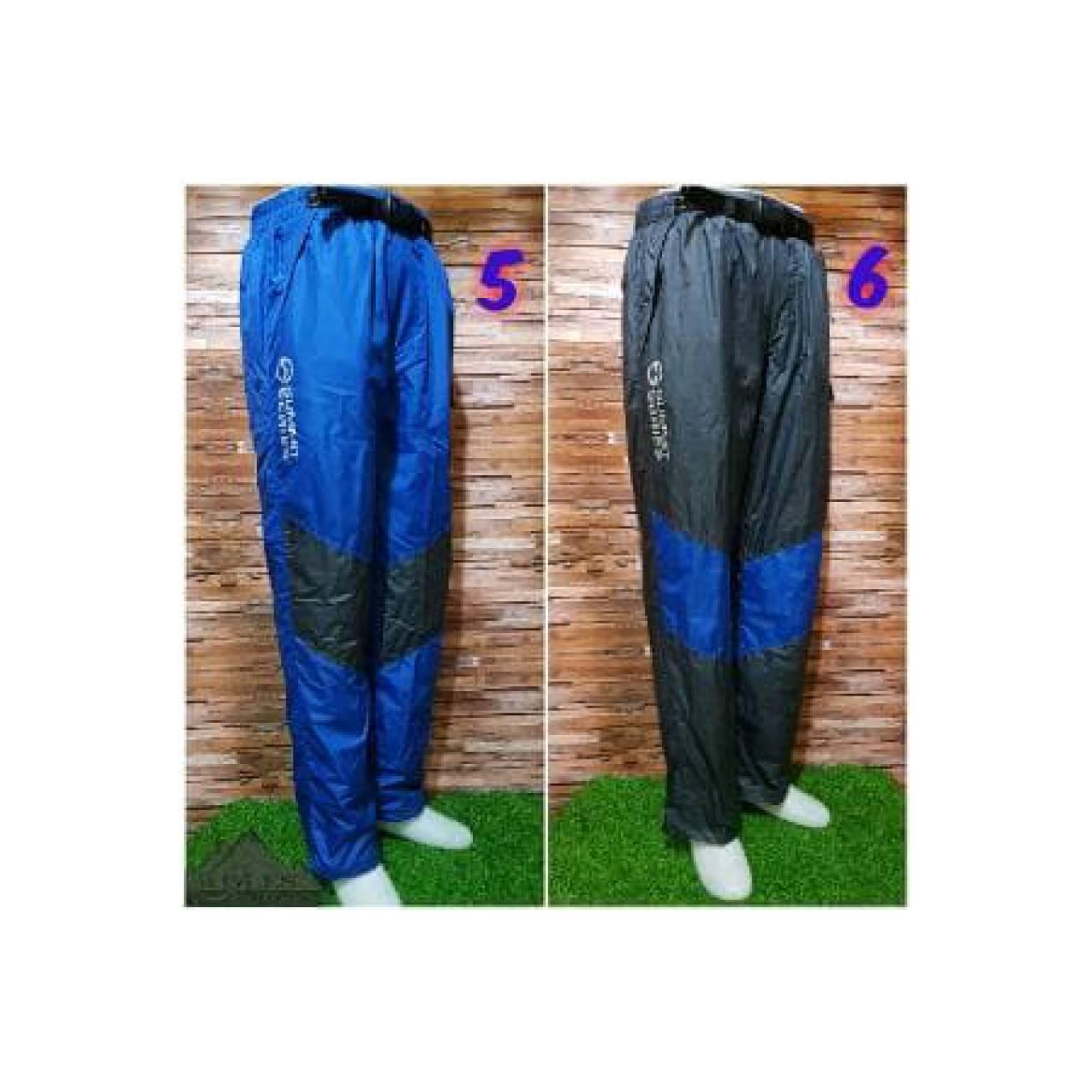 Celana Panjang Outdoor TNF Summit Series Waterproof Iner P Berkualitas