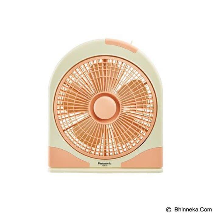 [ GARANSI 100% ] Kipas Angin Kotak / Box Fan Panasonic F-ER303 @ kipas angin mini / kipas angin dinding / kipas angin portable / kipas angin ac / kipas angin berdiri/ kipas angin gantung cosmos model ac miyako kecil