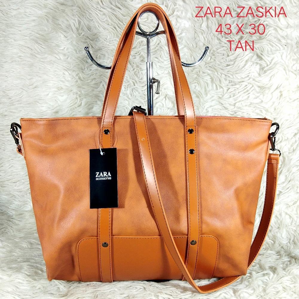 Tas Zara Basic Tas Wanita Tas Batam Selempang Import Korea Modern Fashion Tas Murah Wanita Hand