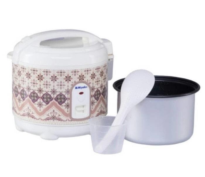 Rice Cooker Mini Miyako Psg 697