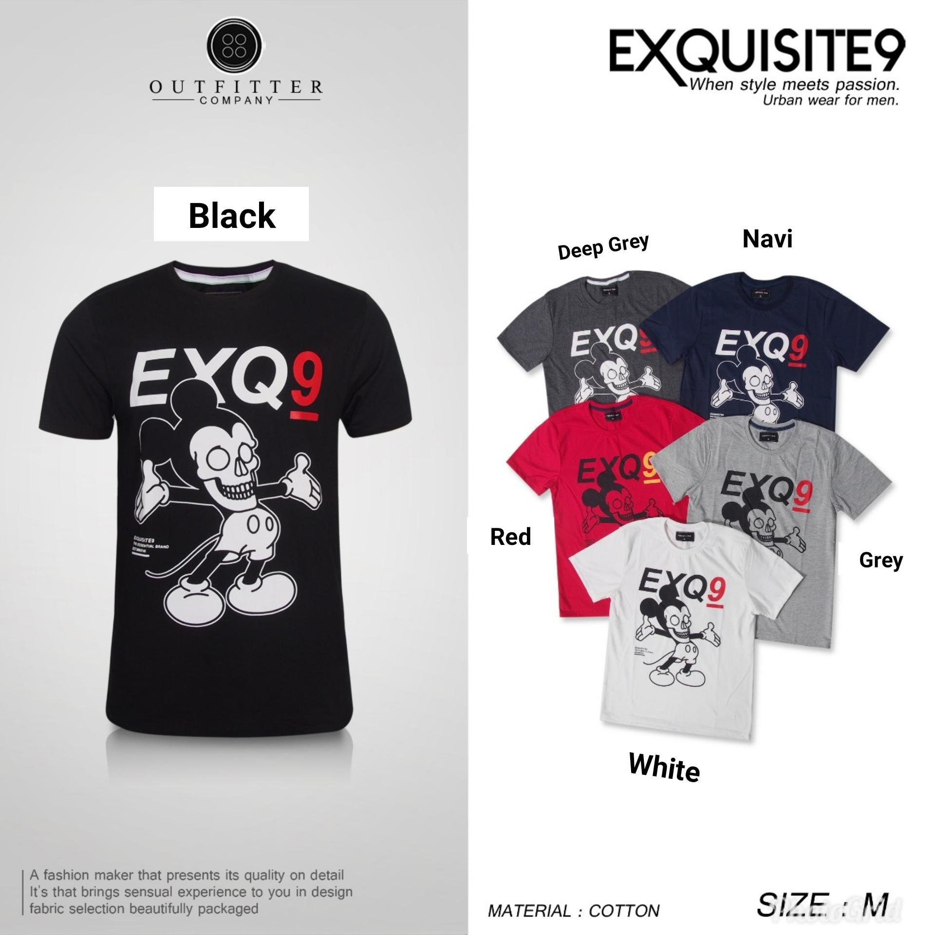 Glow fashion Atasan blouse kaos tshirt pria dewasa tangan pendek Ibnu/Distro/Tumbler Tee/Kaos Pria/Kaos Cowok