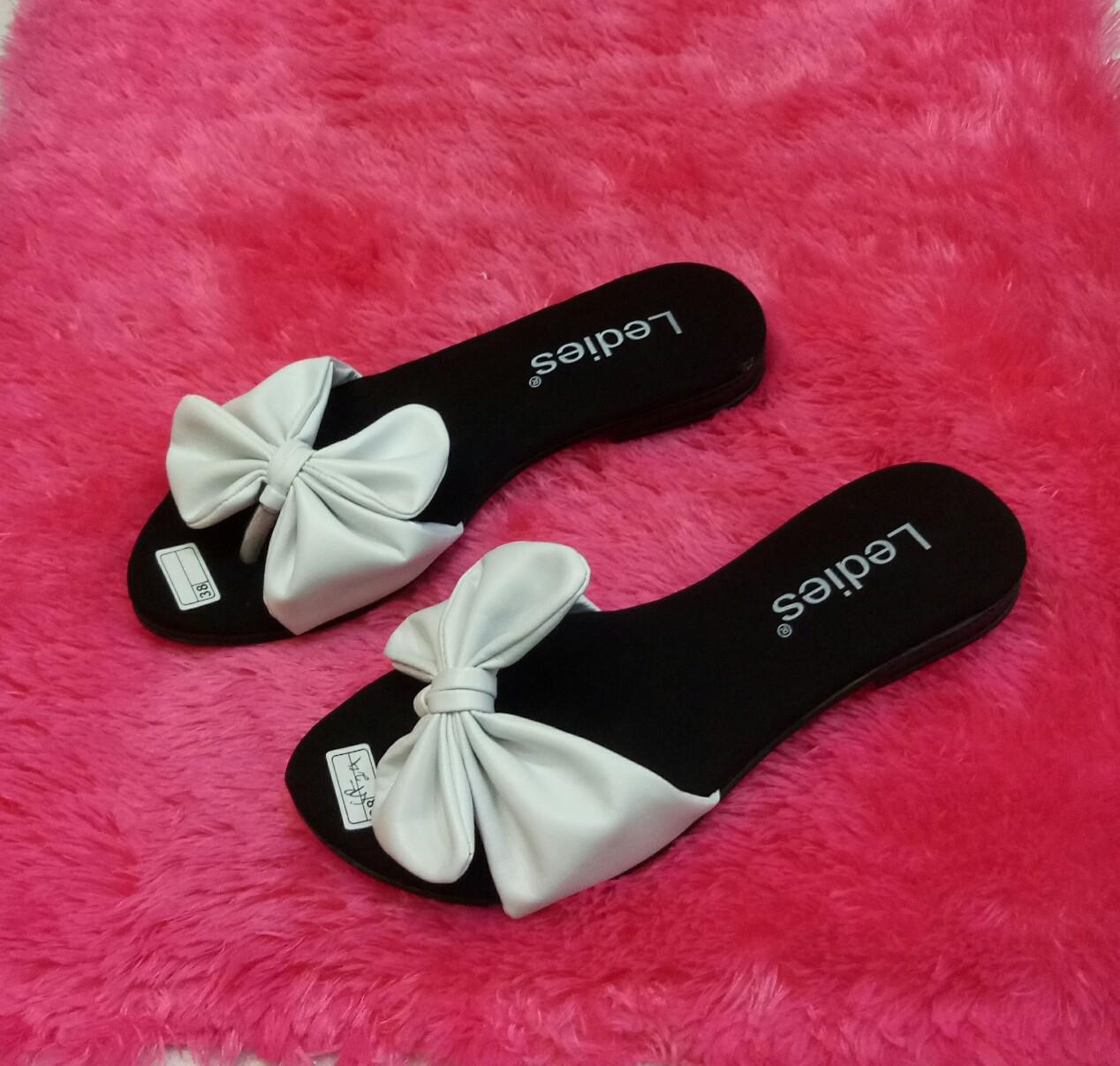 sandal waNITA/ Sandal Teplek Pita jepit Wanita Model Terbaru Murah/Sandal Selop Wanita/