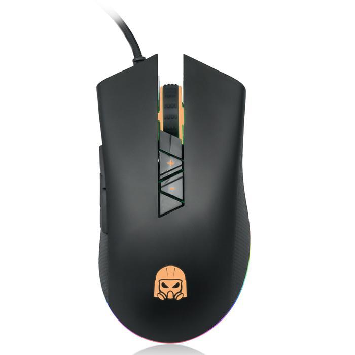 Digital alliance Mouse Gaming G8 Revival - Hitam