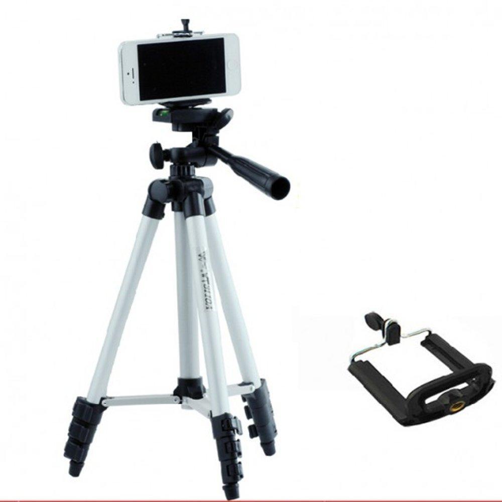 Jual Tefeng Tripod Tf Murah Garansi Dan Berkualitas Id Store Portable T3110 Mini Holder U Rp 54500