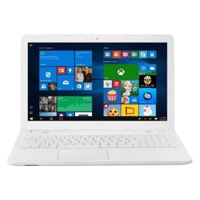 Promo Notebook Baru Asus X441UA-GA314T - Intel Core™ i3-7020U - RAM 4GB - 1TB - Intel HD graphics 620- 14