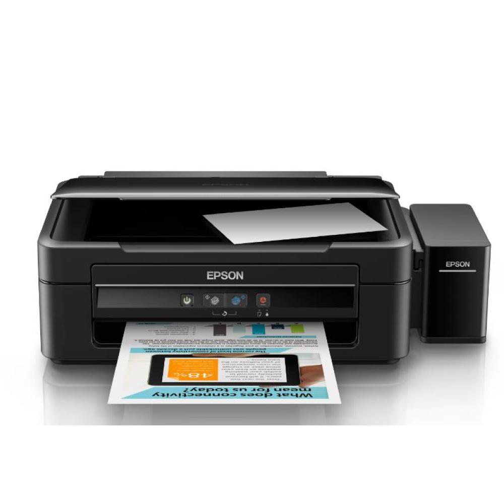 Epson L360 Printer ( Print,Scan,Copy )