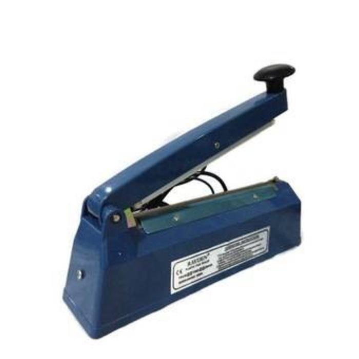 Home Lux Impulse Sealer PFS 300 Mesin Alat Press Plastik 30 Cm