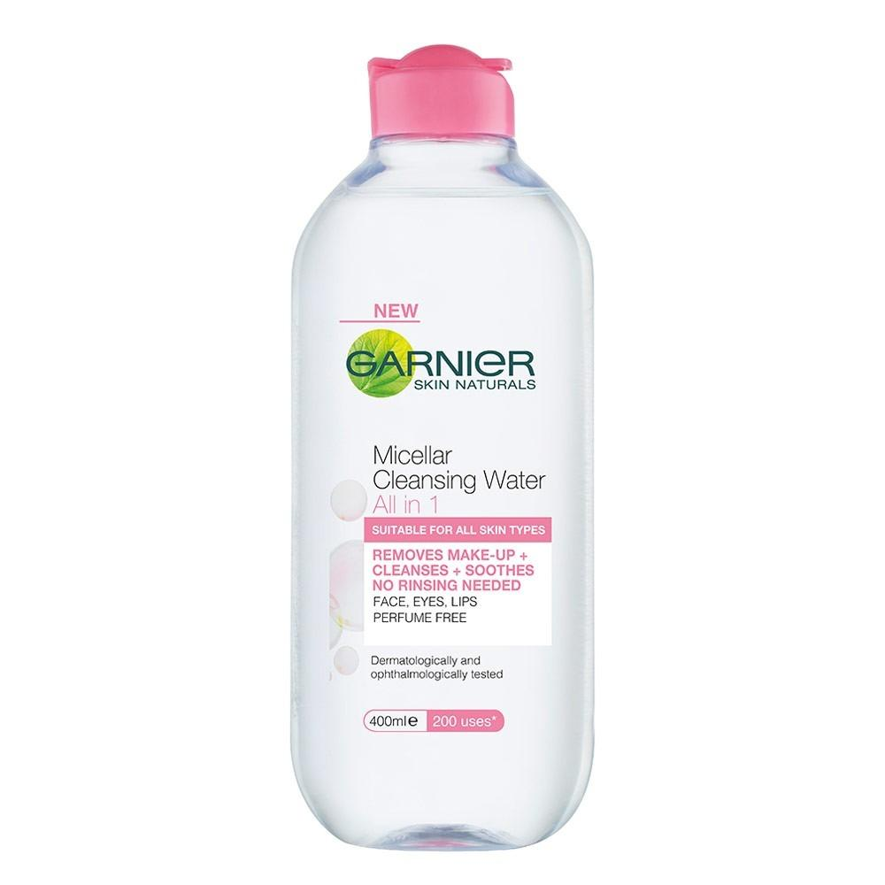 Buy Sell Cheapest Garnier Clean Clarifying Best Quality Product Pure Active Matcha Deep 50ml Micellar 400 Ml X 2 Pcs