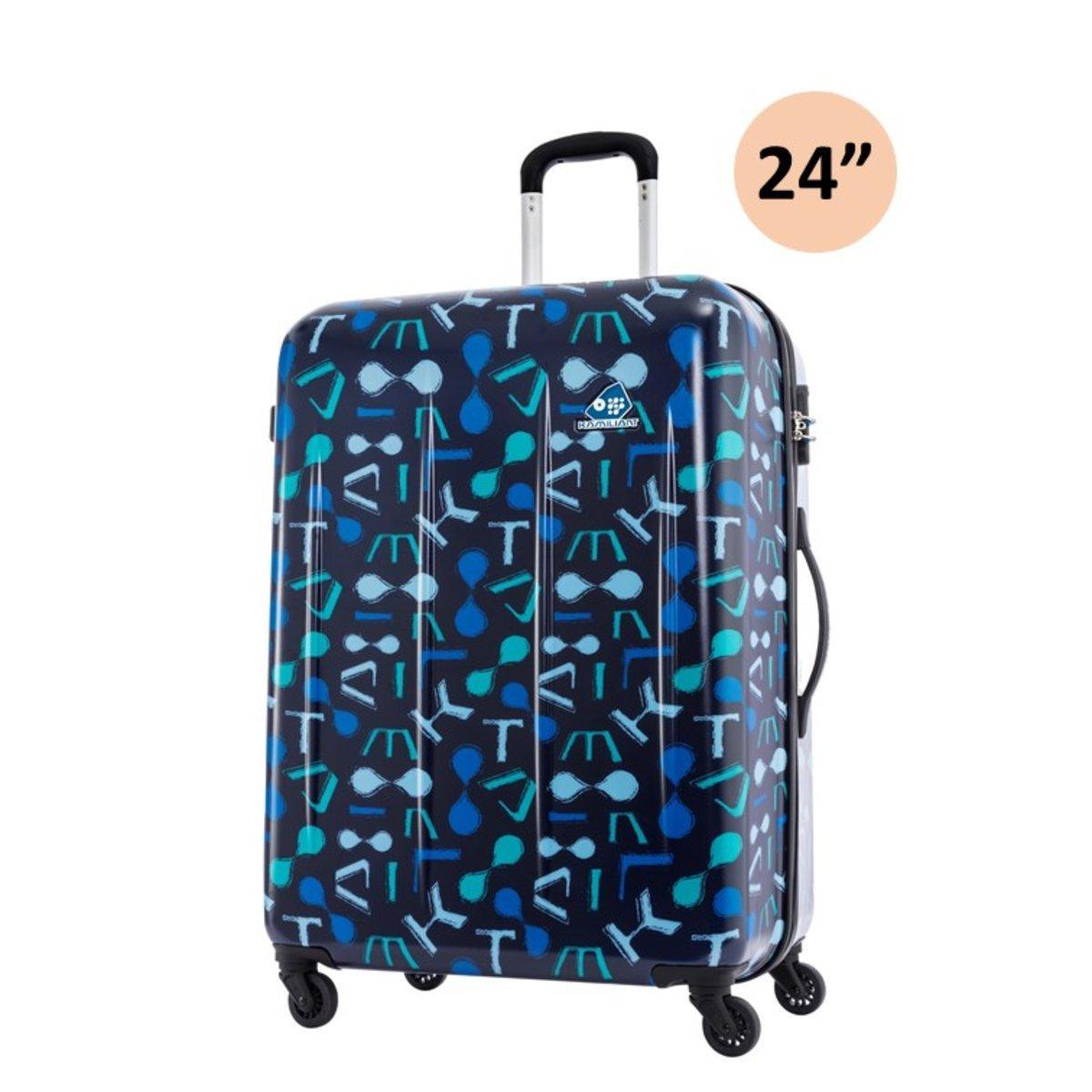 Kamiliant Meidan Spinner 67/24 TSA-Dark Blue