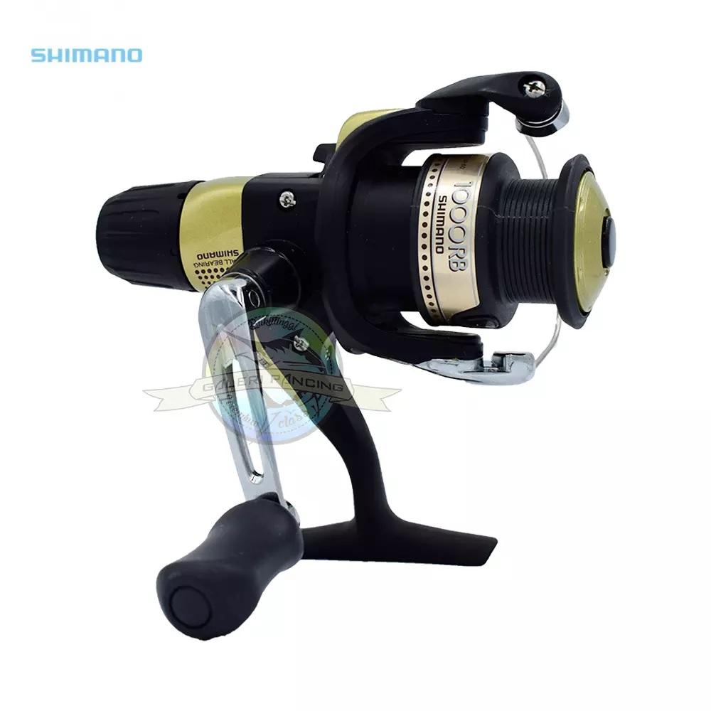Reel Shimano Hyperloop 1000RB