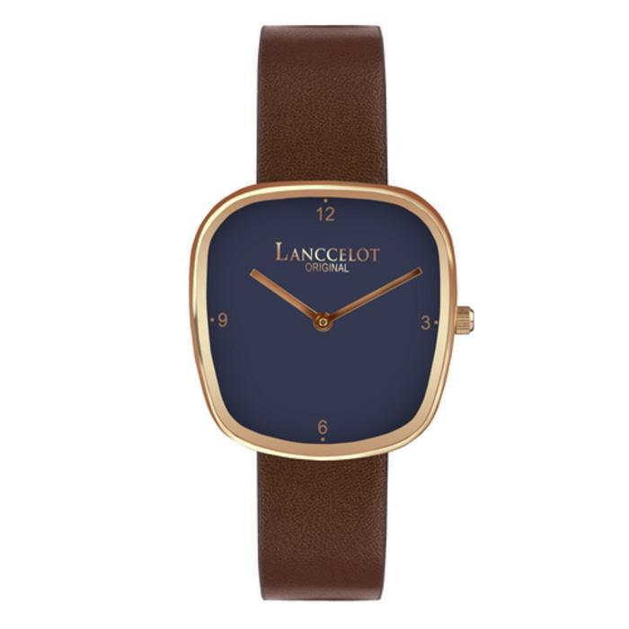 Jam tangan Lanccelot Aegis of Hamelin Pria dan Wanita - ori terlaris