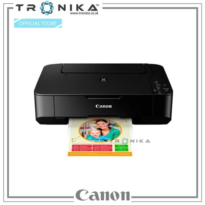Original Canon PIXMA MP287 All-in-One Printer