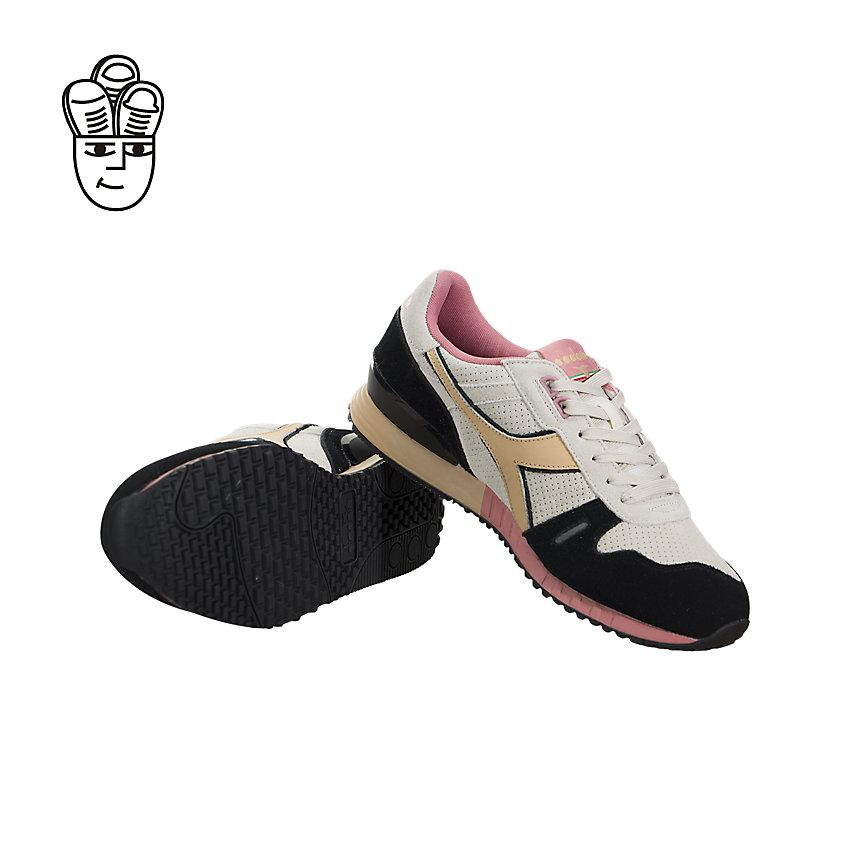 Diadora Titan Premium Retro Running Shoes Men 170946-c6545