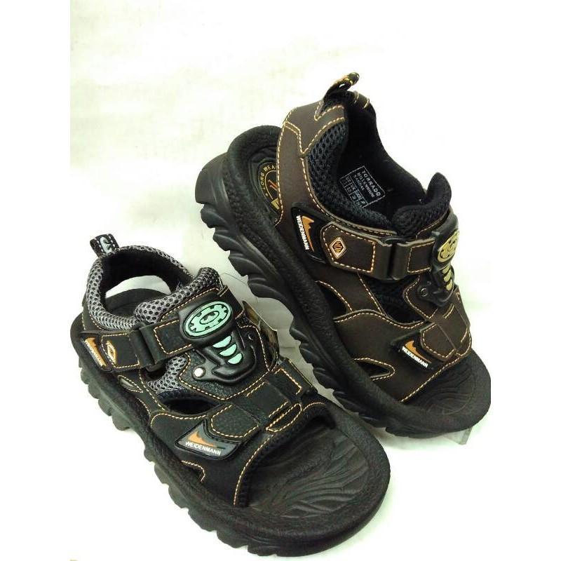 Sandal Pria Weidenmann - Tornado (Sandal Antik Model Sandal Gunung) - K9vccq