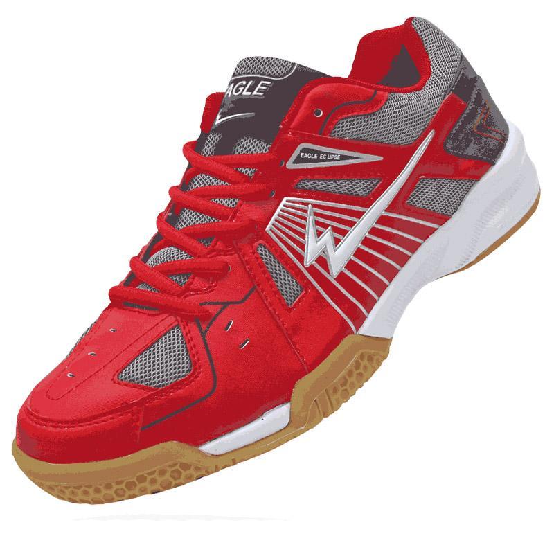 Sepatu olahraga pria eagle sepatu badminton eagle sepatu eagle sepatu pria eagle eclips merah sepatu sneaker eagle