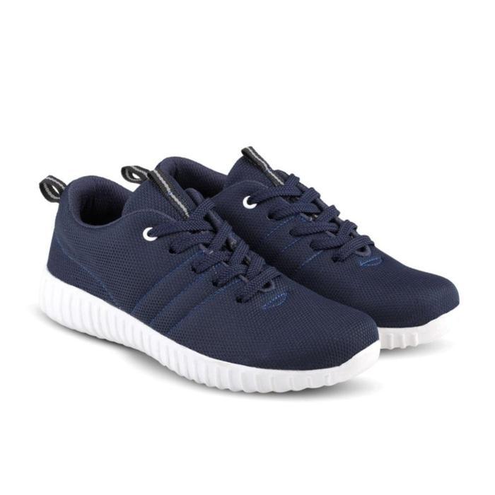 Dream Campare 358 Sepatu Kets Sneakers dan Kasual Pria - Multi