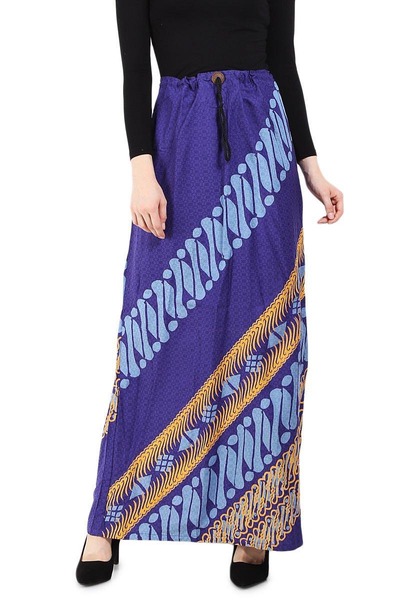 Buy Sell Cheapest Batik Nulaba Rok010 Best Quality Product Deals Kemeja Pria Lengan Pendek Kembang Cakar Krem 100 Cotton Parang C3 Blue Pakaian Tradisional