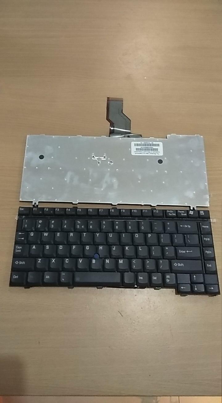 Toshiba Laptop Keyboard Tecra A9 A10 M9 M10 S200 S300