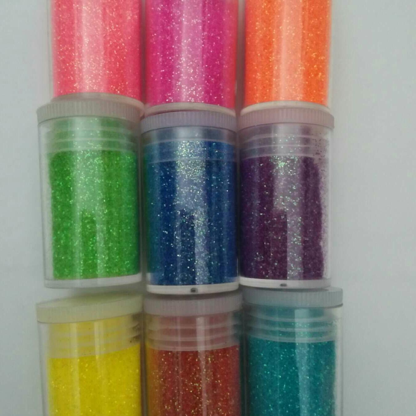 Mainan 2 glitter