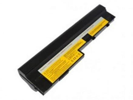 TERMURAH HOT PROMO Baterai Lenovo IdeaPad S10-3 S10-3S S100 S110 S205 S10-3A HITAM - OEM PENGIRIMAN