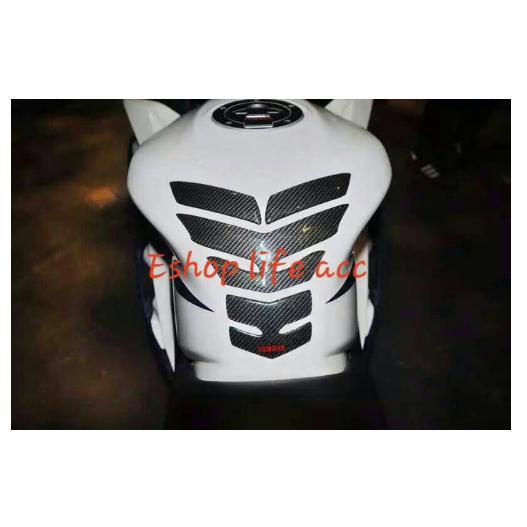 TankPad kit Aksesoris motor sport replika ori yamaha r15 vixion old