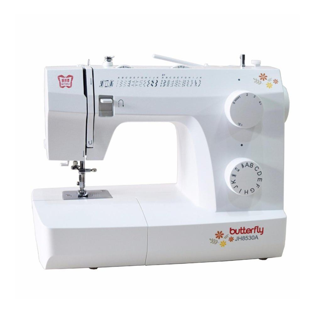Jual Mesin Jahit Butterfly 8530A Portable