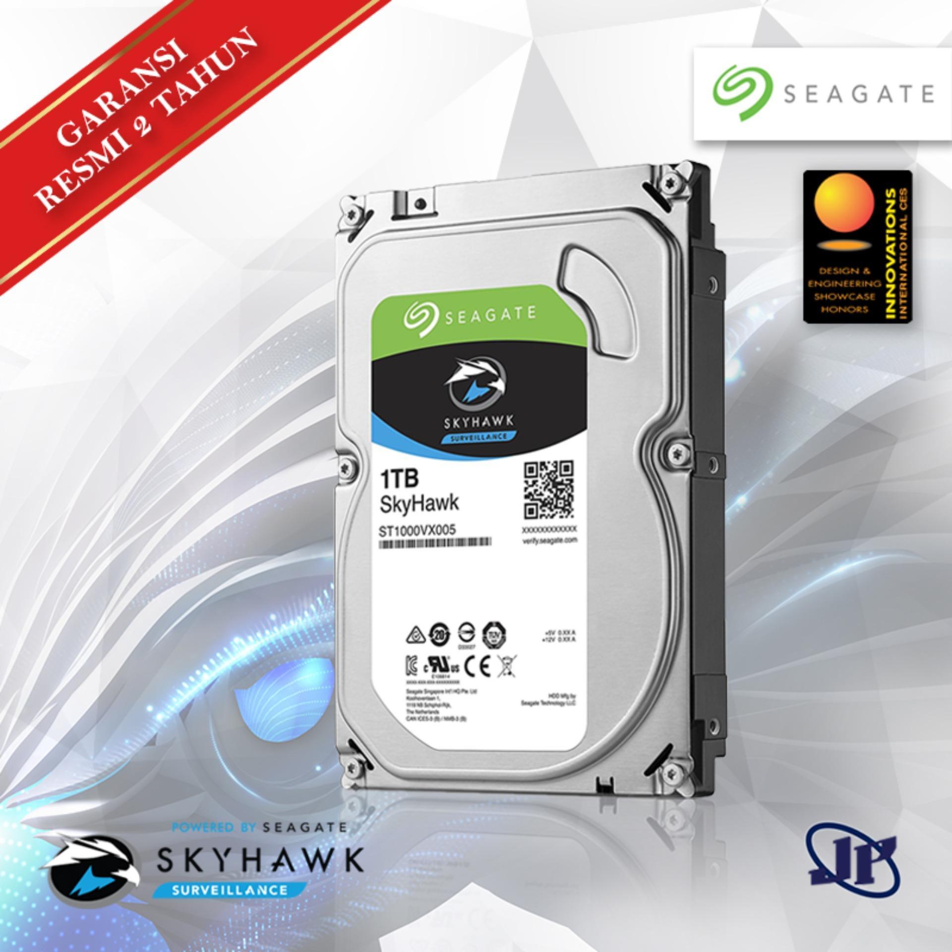 Seagate Skyhawk surveillance 1TB PC SATA3 5900 RPM 3.5