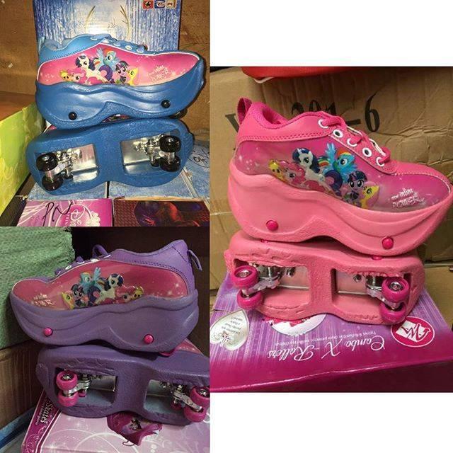 Jual Roller Skate   Sepatu Roda   Inline Skate  833a9fe123