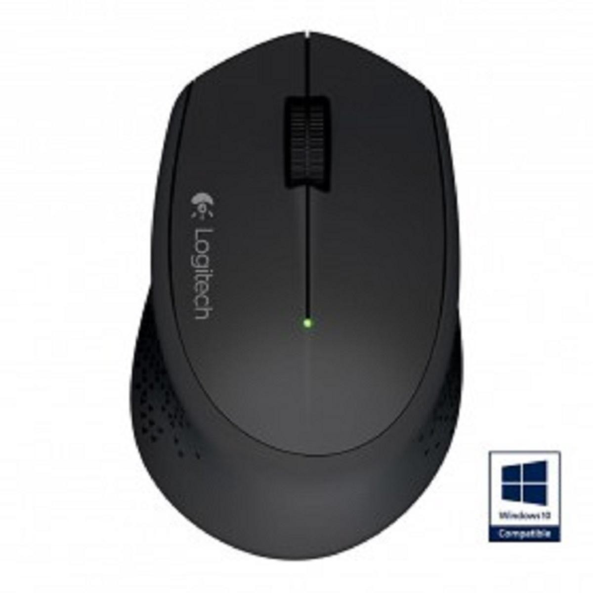 Mouse Logitech M280 Mouse Wireless
