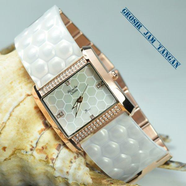 ALEXANDRE CHRISTIE AC 2526 MIKA FASHION ORIGINAL MEWAH ELEGAN