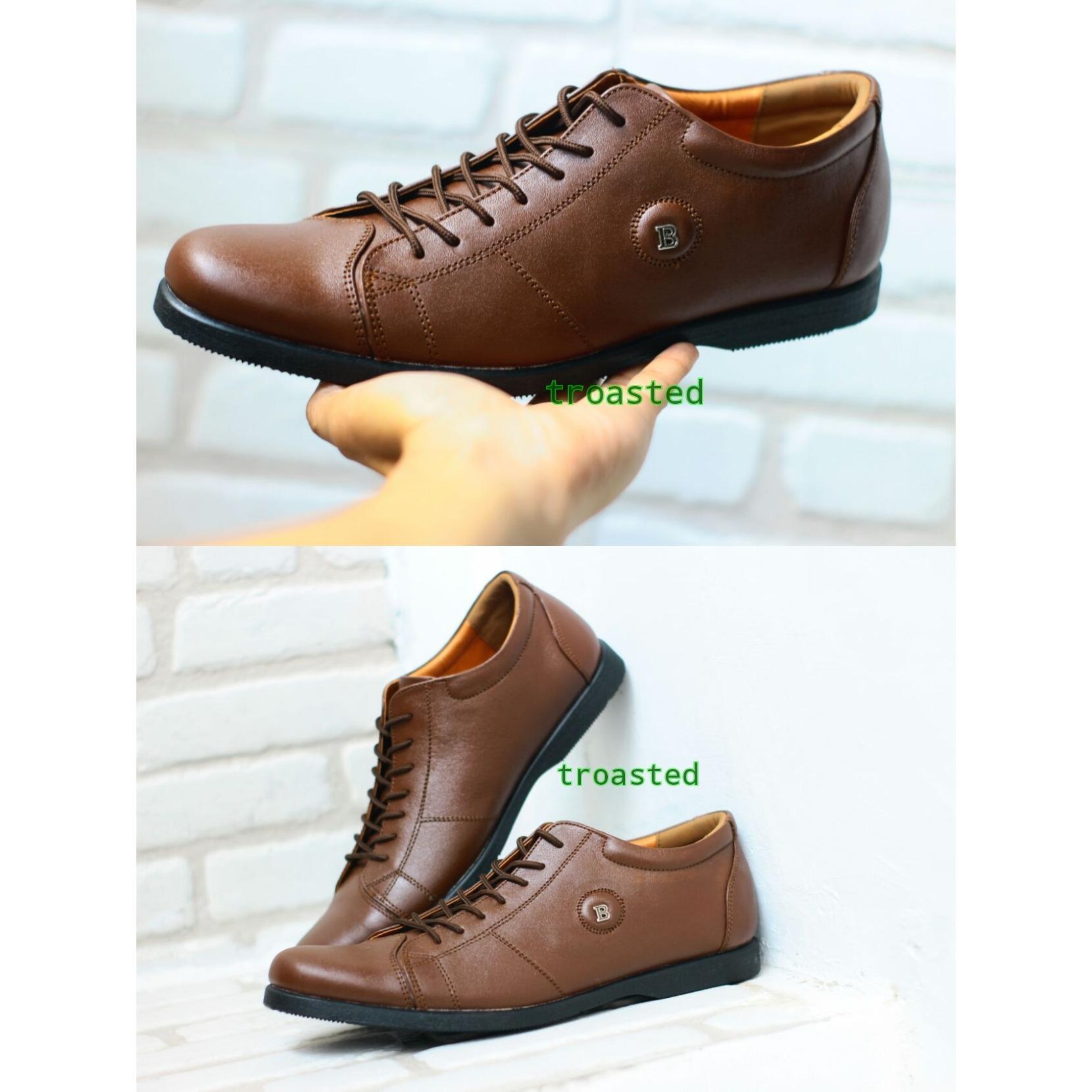Rp 330.000. Sepatu formal pria kasual tali casual kantor bally semi formal  pantofel kickers ( lokal )IDR330000 d61c46b08d