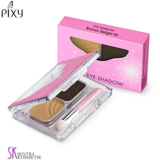 PIXY EyeShadow 05 - Bronze Delight thumbnail